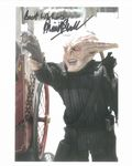 Philip Hurd-Wood  (Voice over artist The Sarah Jane Adventures) - Genuine Signed Autograph 30033